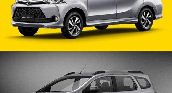 เปรียบเทียบทุกมิติลีลาระหว่าง Chevrolet Spin 2018-2019 กับคู่แข่ง Toyota Avanza 2018-2019
