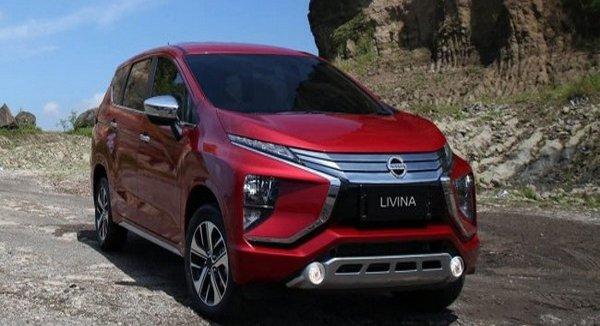 รีวิว Nissan Livina 2019 ขีดสุดของ MPV 7 ที่นั่ง