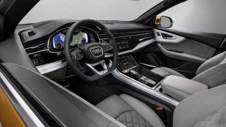 ครบครันด้วยอุปกรณ์อำนวยความสะดวกที่มีให้ เช่นเดีนวกันกับ Audi A6 และ A8