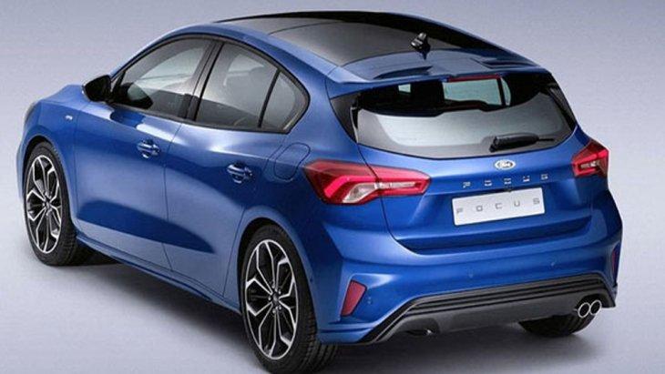 Ford Focus 2018 รุ่นผลิตในเยอรมันโดดเด่นด้วยเทคโนโลยีสุดล้ำหน้า อาทิ ระบบอ่านป้ายจำกัดความเร็ว ระบบช่วยประคองรถให้ขับขี่ในเลน ระบบขับขี่อัตโนมัติแบบ Level 2 พร้อมติดตั้งระบบควบคุมความเร็ว Adaptive Cruise Control