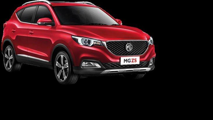 NEW MG ZS เป็นรถ SUV ที่มาพร้อมกับความเป็นสมาร์ทคาร์อย่างเต็มตัว และเพียบพร้อมไปด้วยเทคโนโลยีที่ล้ำสมัยมากมายที่พร้อมอำนวยความสะดวกให้กับผู้ขับขี่ได้ใช้ชีวิตที่ทันสมัยไร้ขีดจำกัด