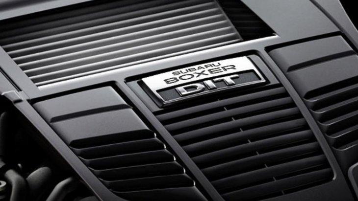 เครื่องยนต์ความจุ 2.0 ลิตร 16 วาล์ว เทอร์โบชาร์จ ให้สมรรถนะการขับขี่ที่เร้าใจในทุกรอบเครื่องยนต์