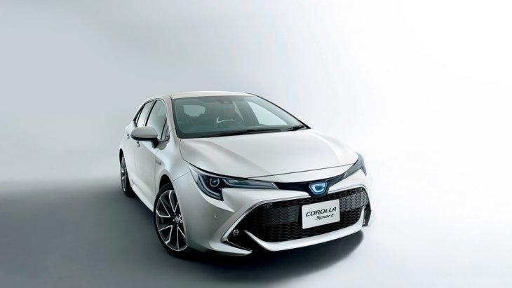 ด้วยขุมพลังของ Corolla Sport 2018 เวอร์ชั่นญี่ปุ่นมีให้เลือก 2 รุ่น เริ่มต้นด้วยเครื่องยนต์เบนซินเทอร์โบชาร์จขนาด 1.2 ลิตร ให้กำลังสูงสุด 116 แรงม้า (PS) แรงบิดสูงสุด 185 นิวตัน-เมตร