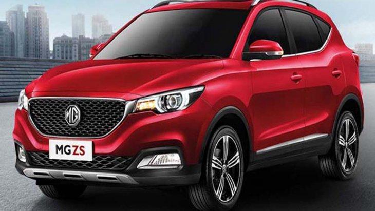 MG ZS 2018 ถูกดีไซน์ขึ้นภายใต้โครงร่าง SUV อเนกประสงค์ทรงสปอร์ตด้วยแนวคิด Smart Car แห่งยุคที่อัดแน่นไปด้วยฟังก์ชั่นอำนวยความสะดวกที่ครบครัน อีกทั้งยังได้รับการติดตั้งพวงมาลัยแร็ค แอนด์ พิเนียน แบบมัลติฟังก์ชั่นควบคุมด้วยไฟฟ้า EPS