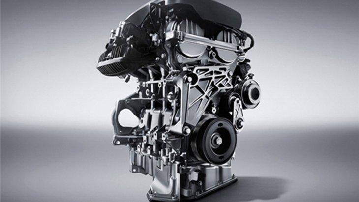 เครื่องยนต์เบนซิน รหัส  I5S4C DOHC 4 สูบ 16 วาล์ว VTi-TECH ขนาด 1.5 ลิตร ให้กำลังสูงสุด 114 แรงม้า