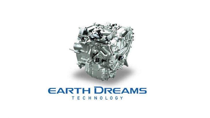 HONDA BR-V ใช้ระบบเกียร์อัตโนมัติ  CVT แบบใหม่ ซึ่งได้ถูกพัฒนาภายใต้ Earth Dreams Technology เพื่อให้ประหยัดน้ำมันมากยิ่งขึ้น พร้อมอัตราเร่งดีเยี่ยม ตอบสนองทุกการขับขี่และทุกเส้นทาง