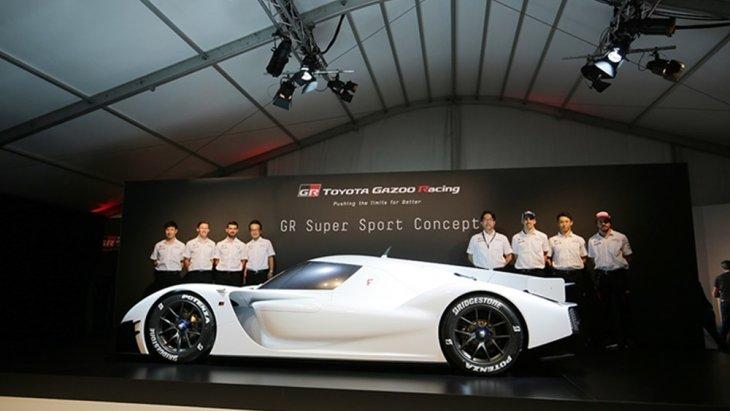 ในการแข่งขัน 24 Hours of Le Mans ปี 2018 ที่ผ่านมา Toyota ประกาศเตรียมจัดของแรงเป็นไฮเปอร์คาร์ 1,000 แรงม้า เทคโนโลยีสนามแข่งสู่ท้องถนนในฐานะ Road Car
