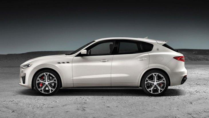 Maserati ยังถือโอกาสนี้ปรับปรุงอุปกรณ์อำนวยความสะดวกของรถครบทุกไลน์ทั้ง Levante, Ghibli และ Quattroporte อย่างการอัพเดตระบบอินโฟเทนเมนท์ใหม่