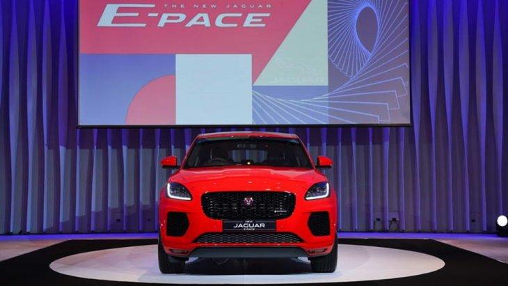 จากัวร์ อี-เพช ใหม่ (New Jaguar E-Pace) เป็นรถยนต์ที่ดีไซน์รูปแบบการขับขี่ให้ปราดเปรียวเหมือนรถสปอร์ตในรูปลักษณ์รถยนต์ 5 ที่นั่งและมีสมรรถนะครบครันตามแบบฉบับรถยนต์เอสยูวี (SUV)