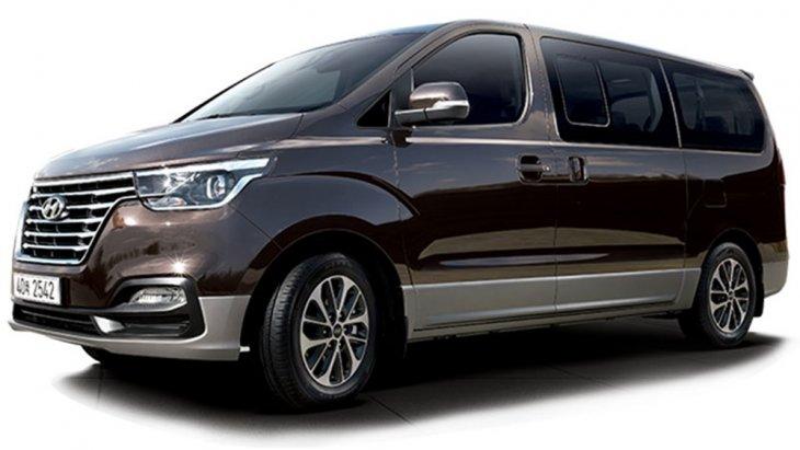 สำหรับราคาที่คาดการณ์ไว้สำหรับ  Hyundai Grand Straex  H1 ในบ้านเรา น่าจะอยู่ที่ประมาณ 3.9 ล้านบาท