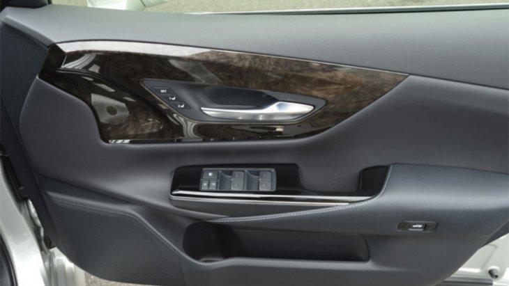 Toyota Crown 2018 โฉมใหม่ อาจดูใกล้เคียงกับรุ่นก่อนหน้า