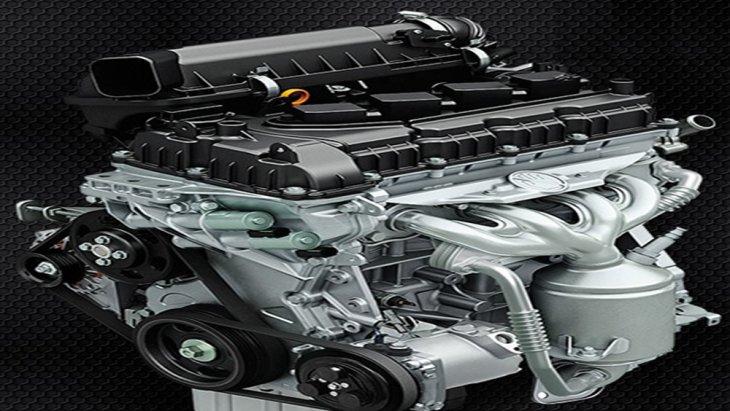 Suzuki Swift 2018 มากับขุมพลังเครื่องยนต์เบนซิน K12M ระบบหัวฉีดคู่ Dual Jet ขนาด 1.2 ลิตร