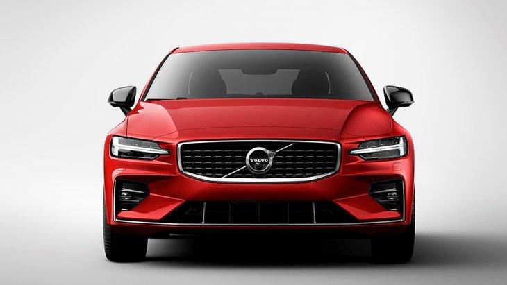 All-new Volvo S60 ปี 2018 ซีดานขนาดกลางโฉมใหม่ ที่ Volvo ตั้งใจสร้างมาให้เป็นหนึ่งในสปอร์ตซีดานที่ดีที่สุด