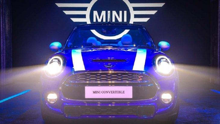 การออกแบบที่ช่วยเสริมความเด่นชัดและเสน่ห์ของรถยนต์สัญชาติอังกฤษได้อย่างลงตัว