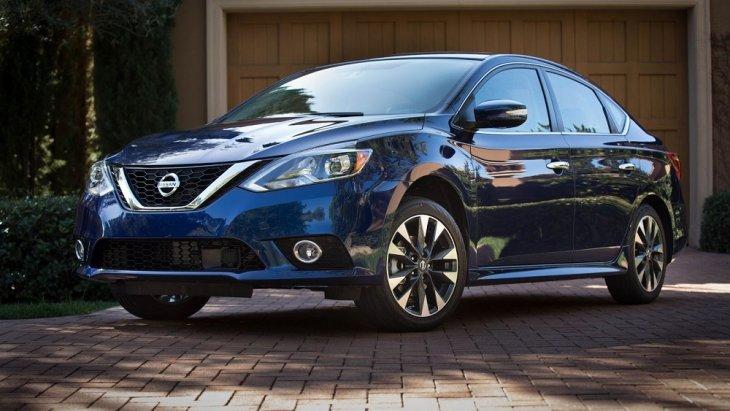ไม่ใช่เรื่องยากที่จะหลงรัก Nissan Sylphy (Sentra) MY2018