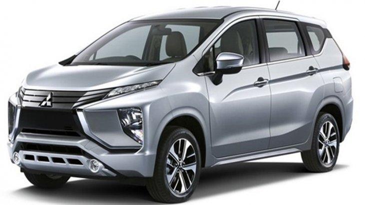 Mitsubishi Xpander รุ่นใหม่ล่าสุด 2018 ให้ความหรูหราในทุกทริปการเดินทาง