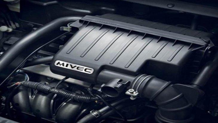 Mitsubishi Xpander 2018 ได้รับการติดตั้งขุมพลังเครื่องยนต์เบนซินรหัส 4G91 MIVEC DOHC 4 สูบ 16 วาล์ว เทอร์โบแปรผัน ขนาด 1.5 ลิตร ส่งกำลังผ่านระบบเกียร์อัตโนมัติ 4 สปีด
