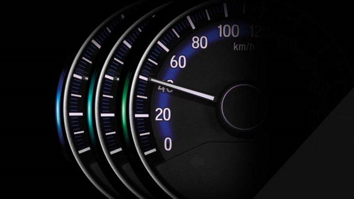 Eco Coaching ระบบแสดงผลการขับขี่แบบประหยัดน้ำมัน