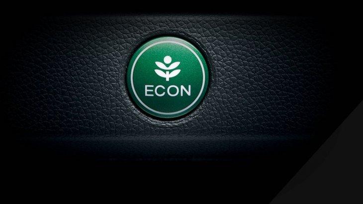ECON Mode ระบบช่วยลดการใช้พลังงานที่สิ้นเปลือง