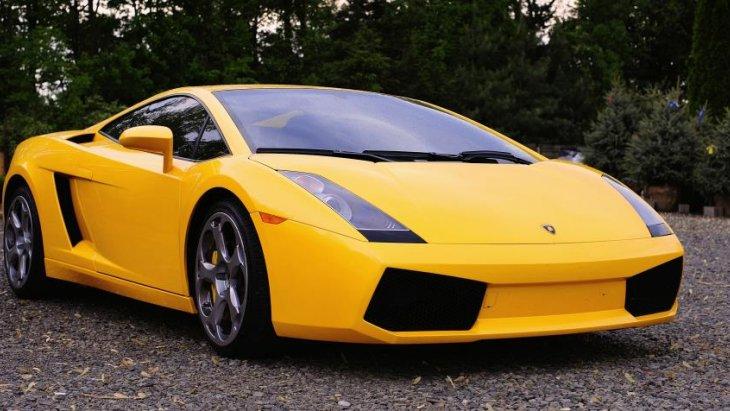 Lamborghini Gallardo ผลิตขึ้นในปี ค.ศ. 2004 ซึ่งเปิดตัวเป็นครั้งแรกก็ได้รับการตอบรับที่ดีเกินคาด