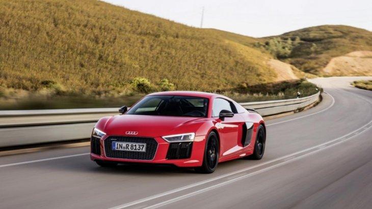 ความหลงไหลและความสปอร์ตที่ได้รับความนิยมในออสเตรเลีย ทำให้ Audi ได้ตัดสินใจผลิต Audi R8 V10 Plus Neuberg Edition  เพื่อจำหน่ายในออสเตรเลียโดยเฉพาะ