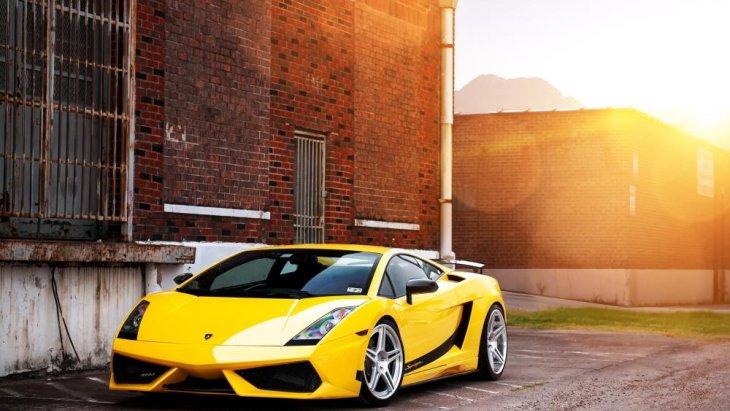 สำหรับ Lamborghini Gallardo 2004 จำกัดการผลิตเพียง 172 คันบนโลกเท่านั้น
