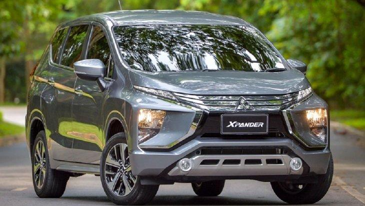 ครบ ทั้งความสวย และการใช้งาน ในราคาที่ดีสุดๆ  ไม่ใช่เรื่องยากที่จะหลงรัก Mitsubishi Xpander 2018