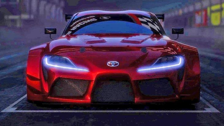 ไฟหน้าและกระจังหน้า ที่เน้นให้มีความโดดเด่นตามแบบฉบับรถ Super Car ที่นิยมกันในปัจจุบัน