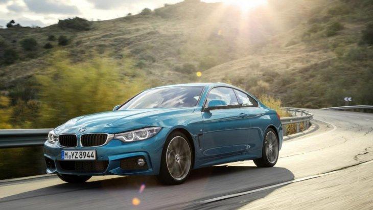 การปรับโฉมย่อย (LCI) ของ BMW 4 Series ครั้งนี้ ได้รับการปรับปรุงจากรุ่นเดิม