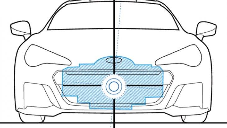 โดยสร้าง SUBARU BRZ 2018 ออกแบบให้มีจุดศูนย์ถ่วงต่ำที่กว่าที่เคยเพื่อให้คุณได้สัมผัสกับอรรถรสในการควบคุมที่เร้าใจอย่างเต็มที่