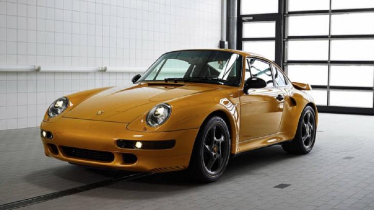 ในคอลเลกชั่น Porsche 911 Turbo
