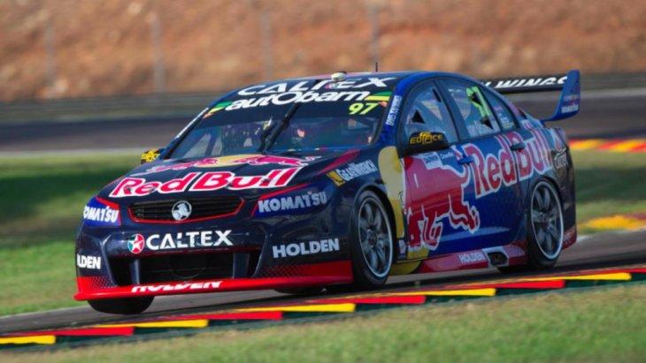 ส่วนในช่วงปี 2019 นั้นทาง Holden ยังมีการเปิดเผยด้วยว่าจะใช้เครื่องยนต์แบบ twin-turbo V6 engine (เทอร์โบคู่) ที่ผลิตโดยทาง General Motors Performance & Racing Center