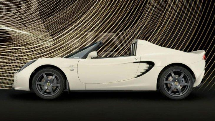 Exige Sport 410 ได้ใช้เครื่องยนต์ซูเปอร์ชาร์จ V6 ความจุ 3.5 ลิตร แบบเดียวกับรุ่น Lotus Exige Cup 430 ที่ได้รับการปรับลดสมรรถนะลงเหลือเพียง 416 แรงม้า