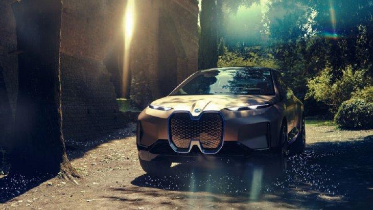 โมเดลของรถยนต์เตรียมเปิดตัวในปี 2021