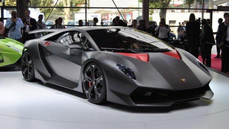 สำหรับ Lamborghini Sesto Elemento นั้น ถือว่าเป็นรถอีกคันที่จำกัดการผลิตเพียงไม่กี่คันบนโลก