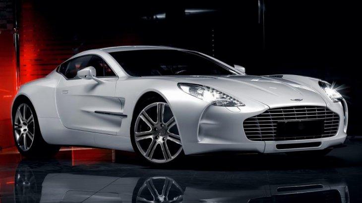 Aston Martin One 77  มาพร้อมกับสุดยอดเทคโนโลยีแห่งยนตรกรรม สมรรถนะ และความปลอดภัย เหนือชั้นในทุกๆด้าน