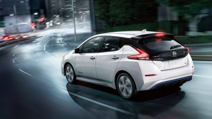 Nissan LEAF  นวัตกรรมยานยนต์ไฟฟ้าที่มียอดขายดีที่สุดในโลก
