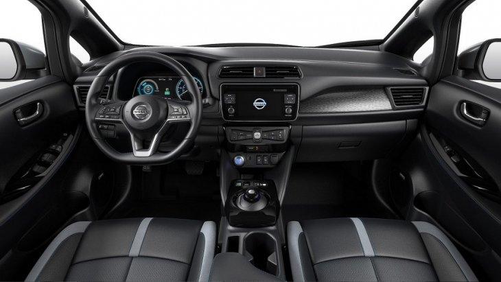 ฟังก์ชั่นและการทำงานต่างๆ ออกแบบเน้นผู้ขับขี่เป็นศูนย์กลาง เพื่อความง่าย สะดวก และปลอดภัยในการใช้งาน