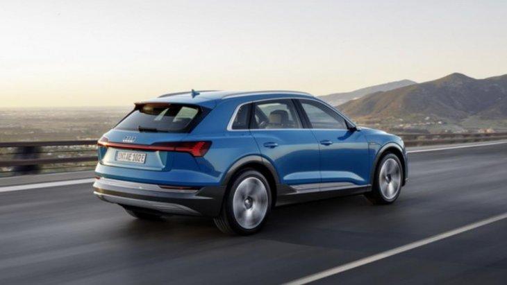 ถือเป็นรถแบบพลังงานไฟฟ้า EV Model ซึ่งจะเปิดตัวออกมาเป็นคู่แข่งกับแบรนด์รถระดับโลกอย่างรุ่นแบบ e Mercedes-Benz EQC และ Tesla Model X
