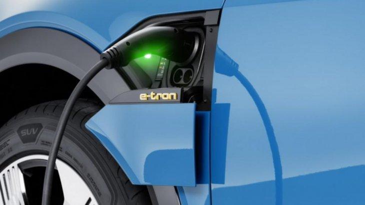 การเติมพลังงานไฟฟ้าแทนการใช้พลังงานแก๊สจากธรรมชาติ