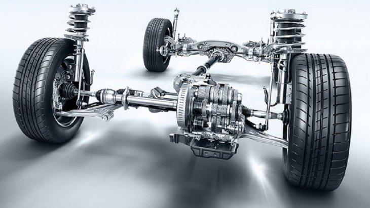 เครื่องยนต์ดีเซล 1.5 ลิตร จากรุ่น A-Class, เครื่องยนต์เบนซิน 1.3 ลิตร 134 แรงม้า และ 160 แรงม้า
