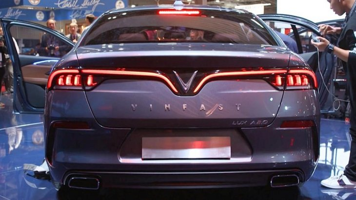 เปิดตัวอย่างเป็นทางการครั้งแรกในโลกที่งาน Paris Motor Show 2018