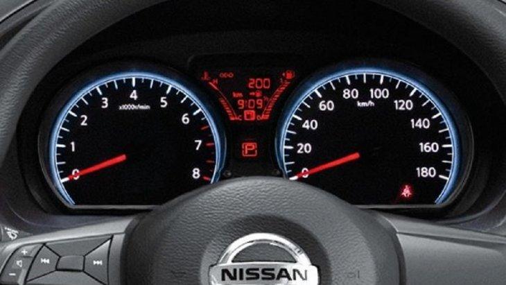มาตรวัดอัจฉริยะแบบมัลติ อินโฟเมชัน ดีสเพล (MID) พร้อมระบบแจ้งเตือนข้อมูลพื้นฐานในการขับขี่