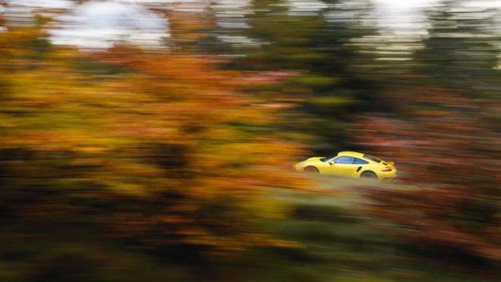 การขับขี่ที่เหนือระดับและสร้างความประทับใจให้ผู้ขับขี่อย่างดีเยี่ยม