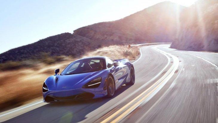 ทำอัตราเร่ง 0-100 ได้ใน 2.9 วินาที, 0-200  ในเวลาเพียง 7.8 วินาที