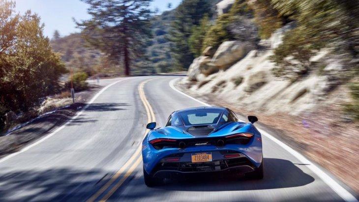 ทำความเร็วสูงสุดได้ตามสเปคที่ 341 กิโลเมตร/ชั่วโมง