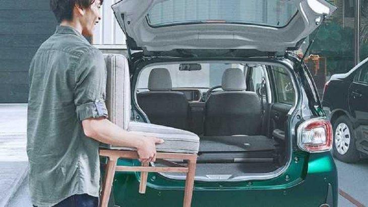 Toyota Passo MODA 2018 ใหม่ ยังมีสไตล์การตกแต่ง (Customize) ให้เลือกตามความชอบ