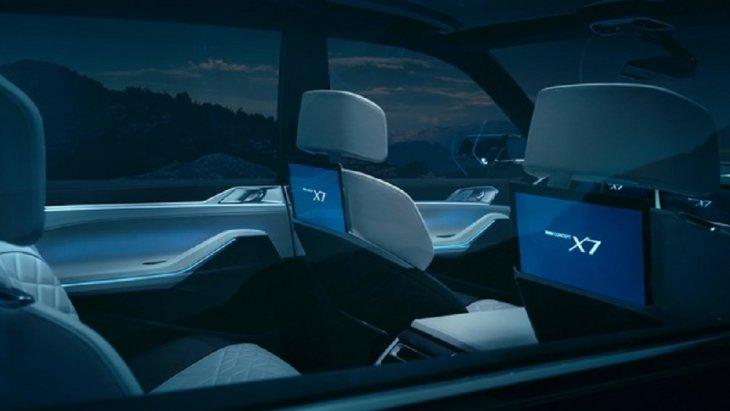 BMWคงทะยอยปล่อยภาพออกมาให้ด้ชมเป็นระยะๆ