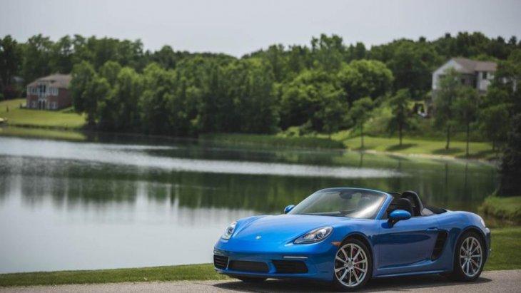 คาดว่าจะเป็นอีกรุ่นหนึ่งที่มียอดจำหน่ายสูงที่สุดของ Porsche  เลยก็ว่าได้