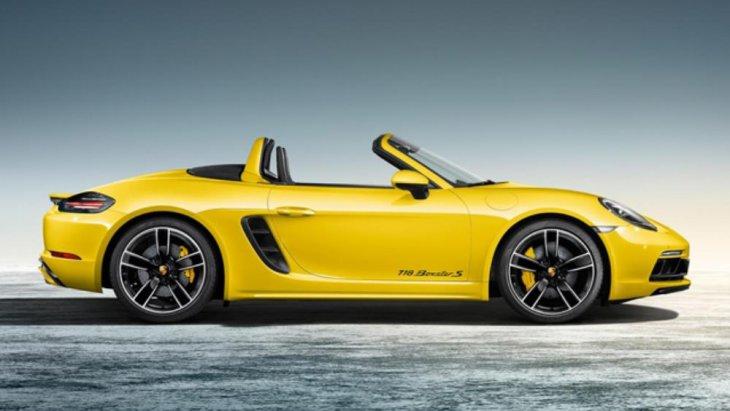 และมีแผนที่จะใช้เครื่องยนต์ชนิดนี้ใน GT3, GT3 RS, GT4 และรุ่นอื่นๆ ที่กำลังจะพัฒนาต่อไป